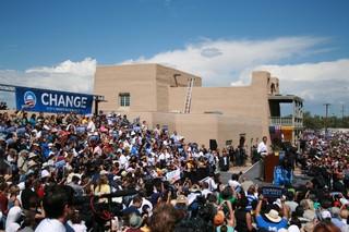 BarackNewMexico