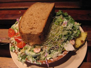 JoJo's Salad